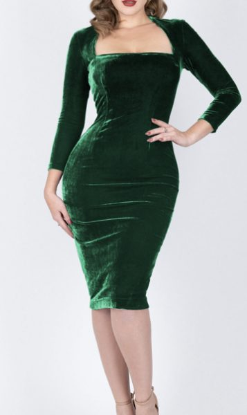 Dita Emerald