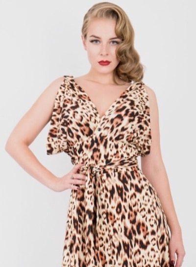Leopard Tia