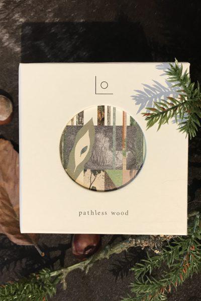 pathless wood