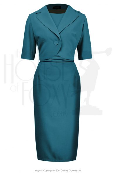 1960s jackie o suit