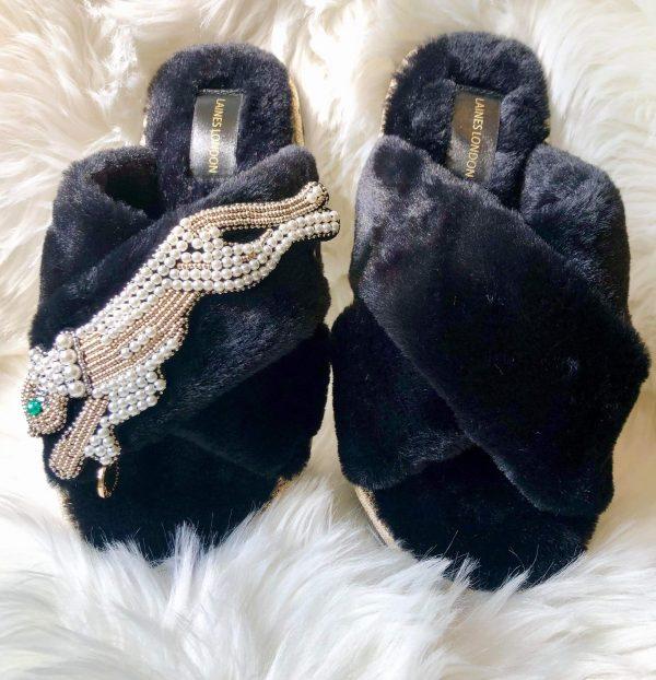 laines luxury sliders