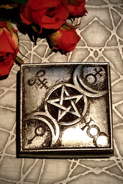 alchemy trinket box