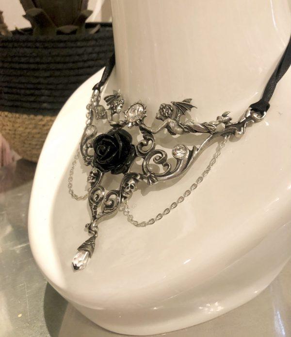 alchemy necklace