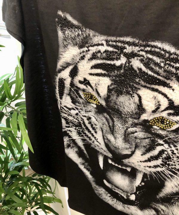 tiger balloon t-shirt