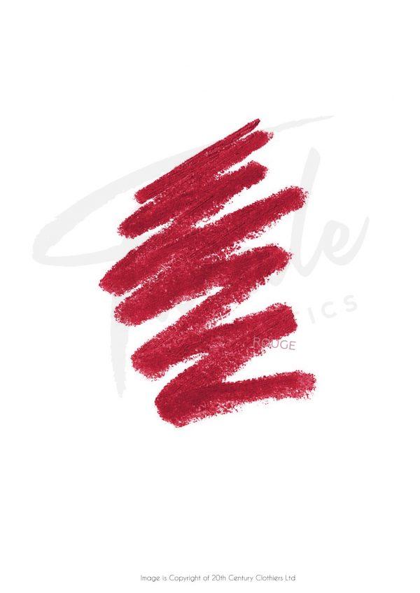 rouge lip liner