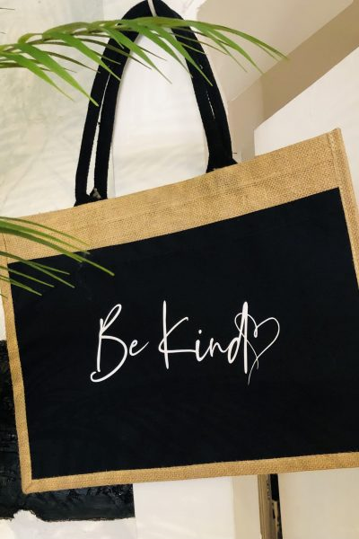 Be kind shopper