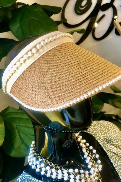 pearl visor