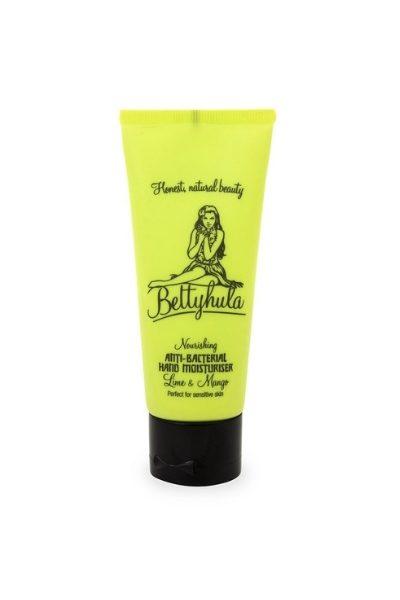 betty hula lime and mango hand cream