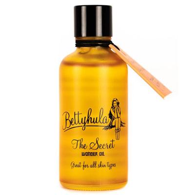 The Secret Wonder Oil by Betty Hula